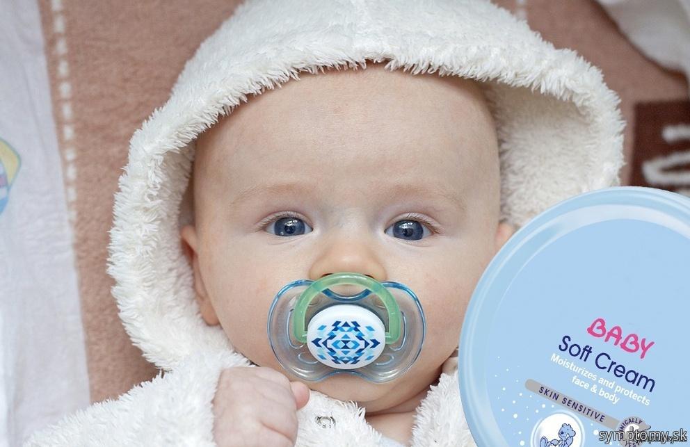Ako chrániť detskú pokožku v zime