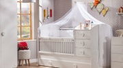 Ako zariadiť izbu pre bábätko