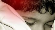 Bolesť hlavy u detí
