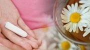 Častá a nepravidelná menštruácia