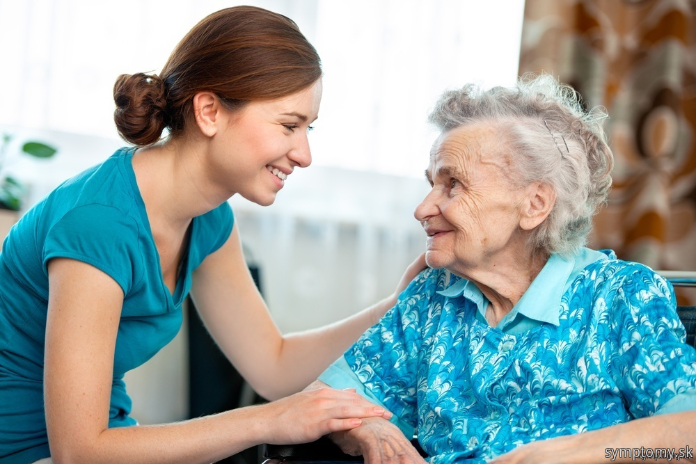 Ako spomaliť starnutie