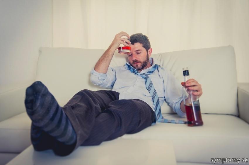 Začiatky alkoholizmu