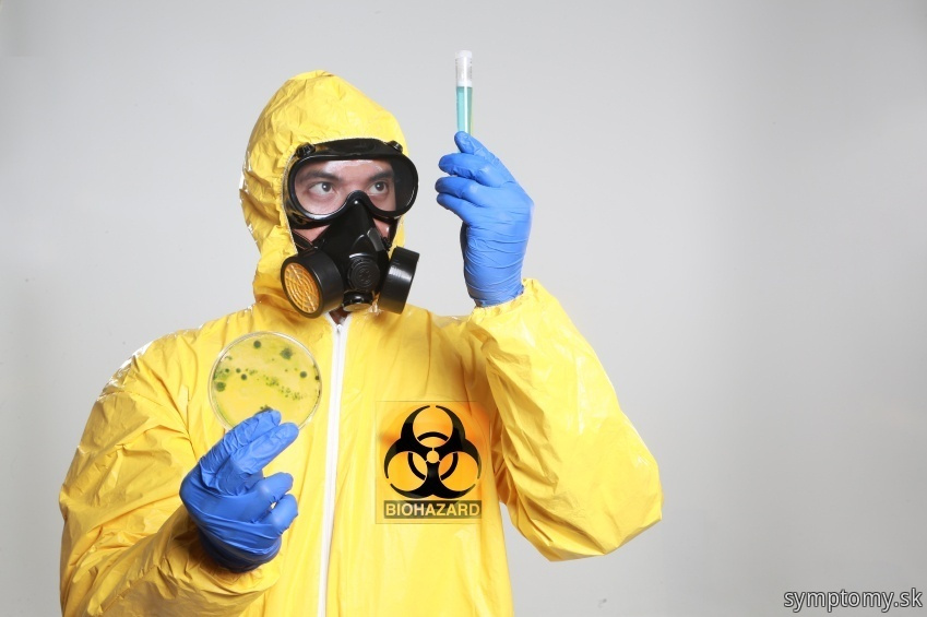 Ochrana proti infecnim nemocem