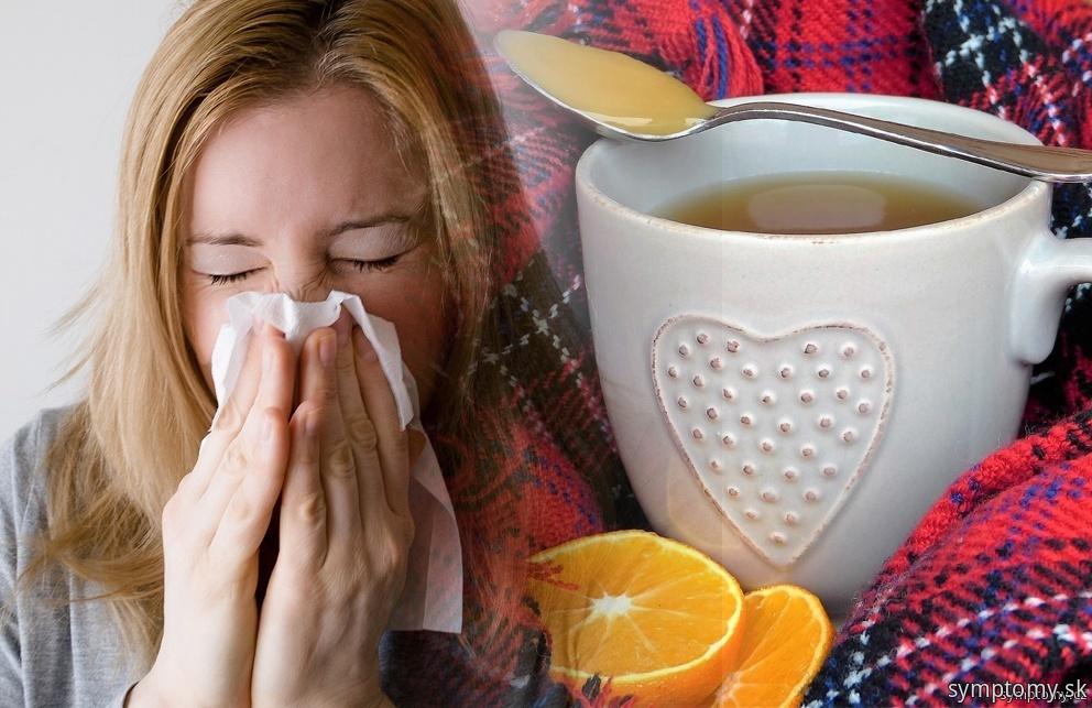 Chrípková epidémia
