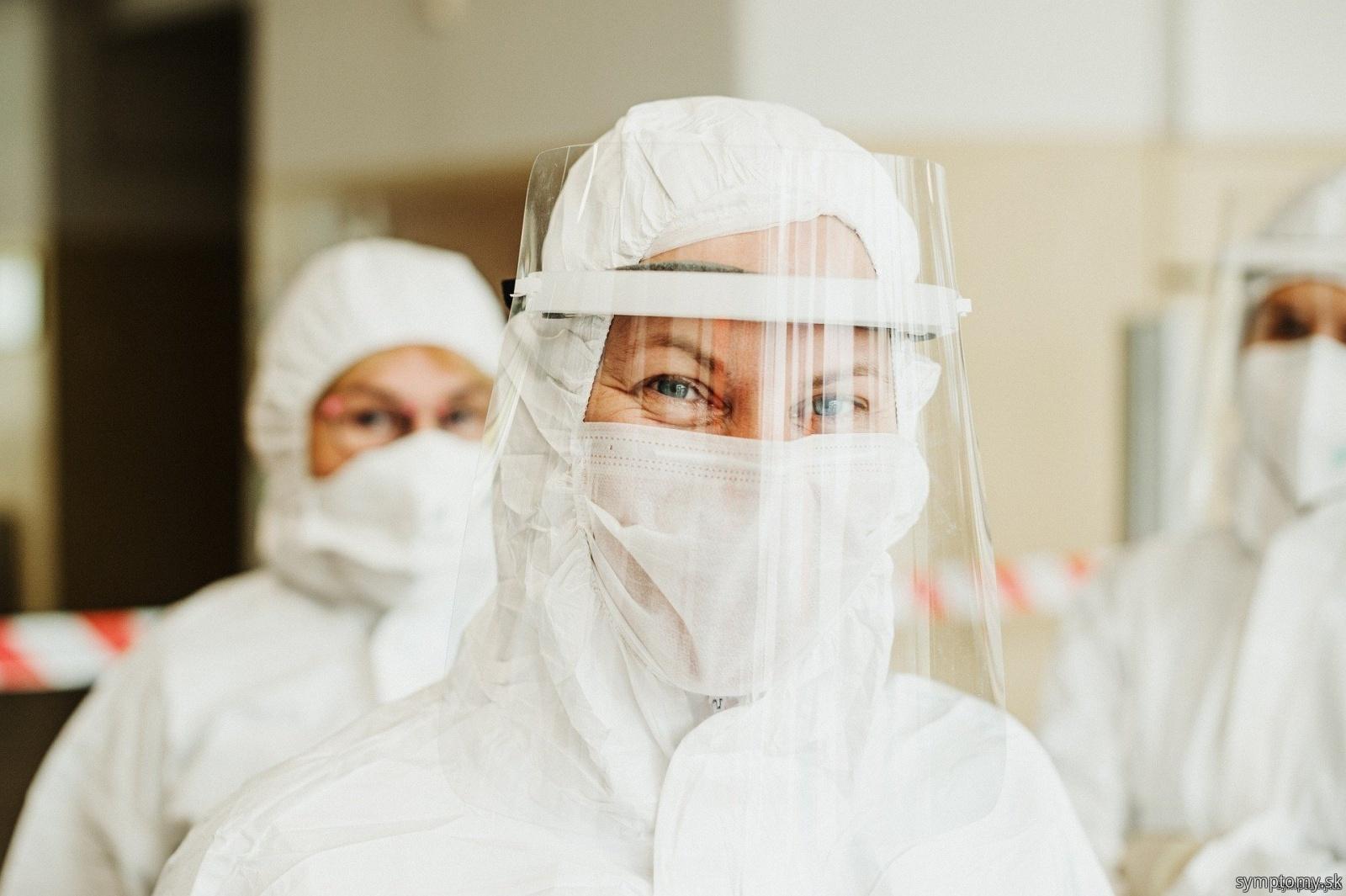 Pandémie koronavíru