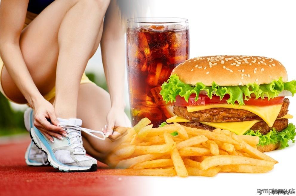 Poruchy metabolizmu tukov