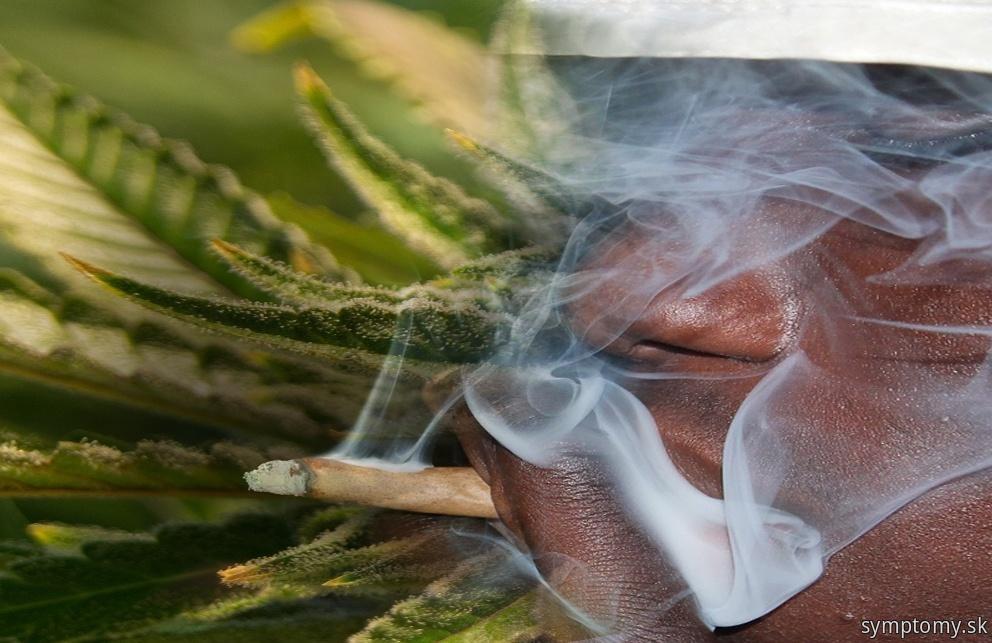 Otrava THC