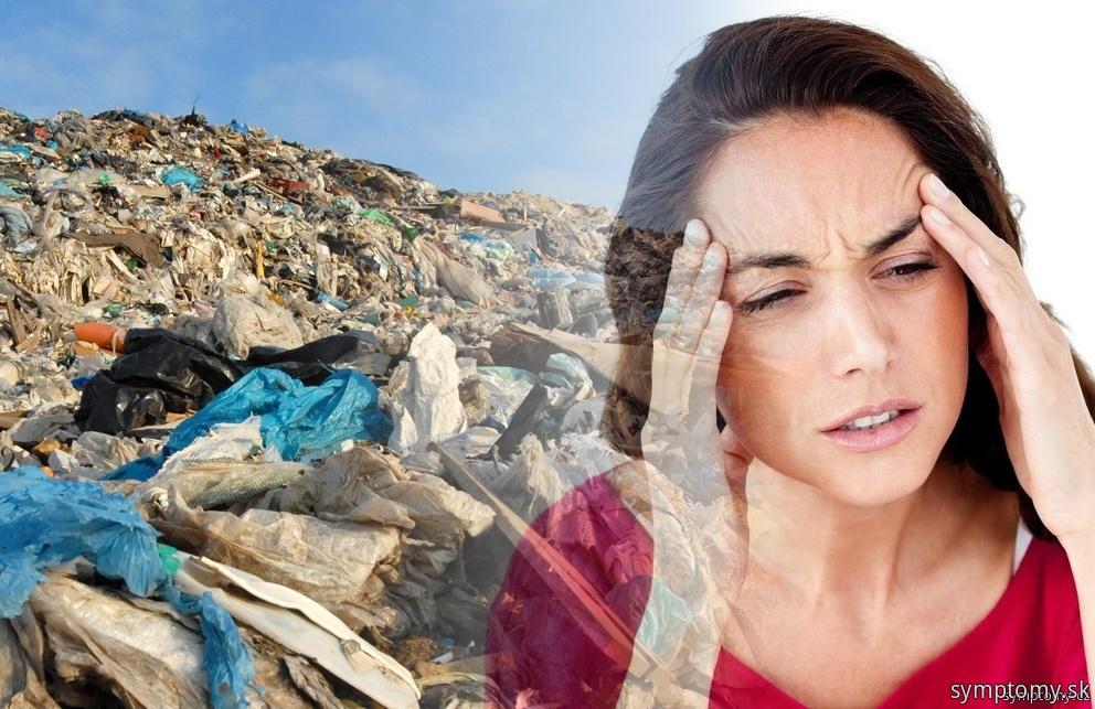 Otrava oxidom uhličitým