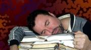 Unavený muž