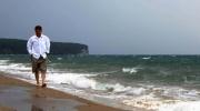 Relaxácia pri mori
