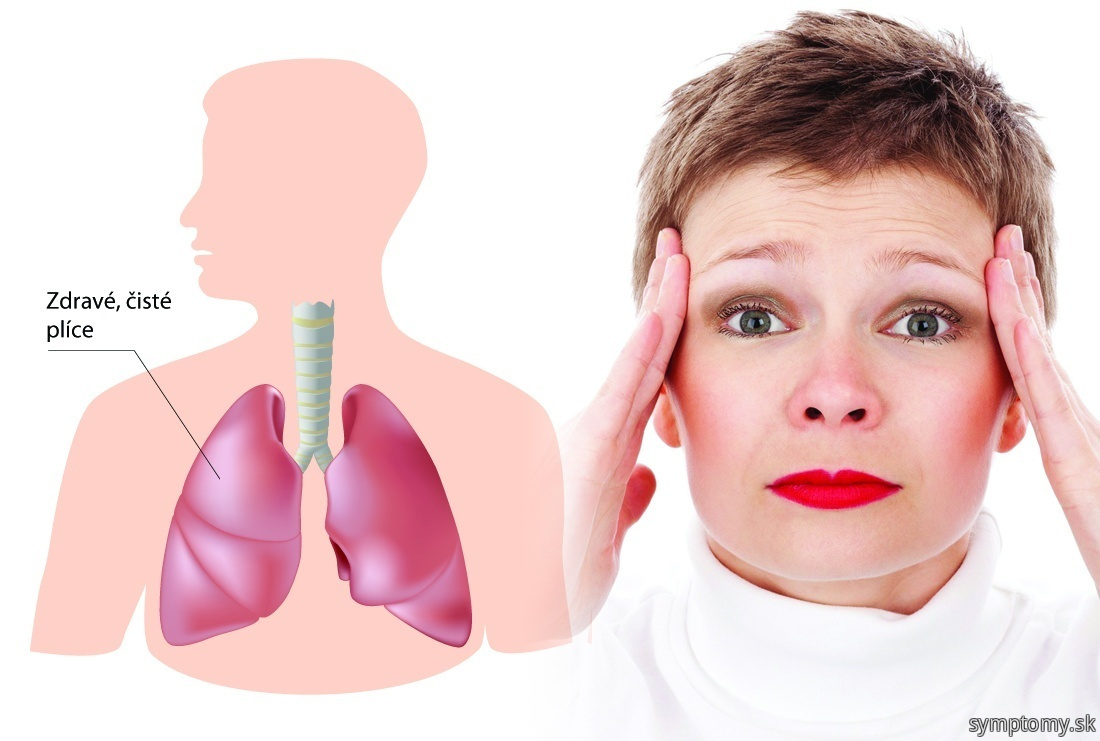 Pľúcne-chlamýdie