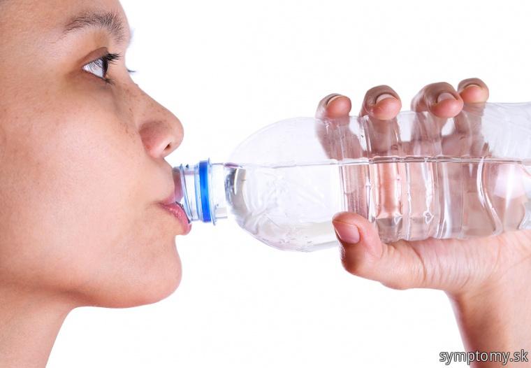 Dehydratácia
