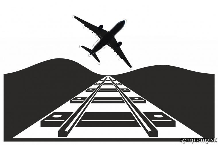 Cestovná nevoľnosť