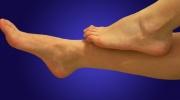 Tažké nohy