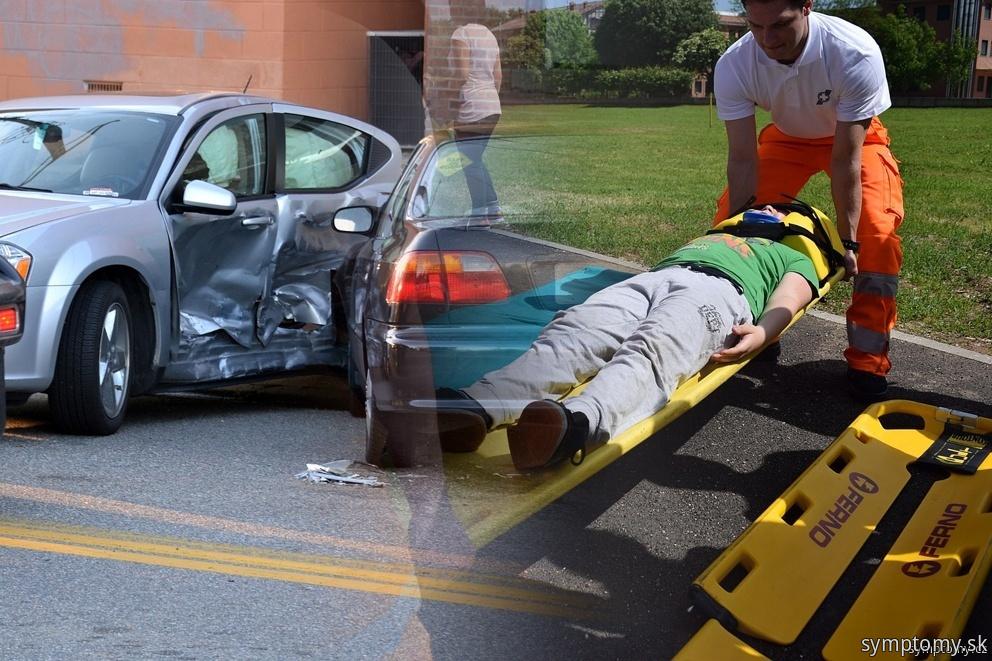 Autonehody