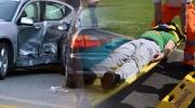 Prvá pomoc pri autonehode