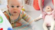 Prvá pomoc u novorodencov a dojčiat