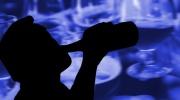 Stav intoxikácie vyvolaný alkoholovými nápojmi