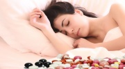 Užívanie väčších dávok hypnotík vedie k otrave